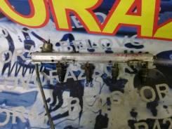 Топливная рейка с форсунками Лада 2112