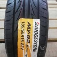 Bridgestone Sporty Style MY-02, 185/55 R15 82V