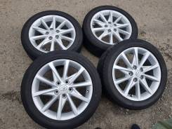 Летние колёса Toyota Альфа 215/50R17