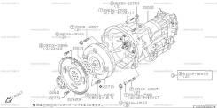 Акпп Suzuki Grand Escudo TX92W H27A 107.000км. Отправка в регионы!