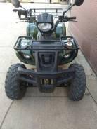Armada ATV 150, 2011