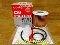 Фильтр масляный O-117(Вставка) Nitto (Japan) for Toyota. В наличии !
