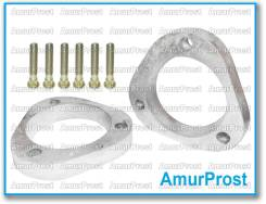 Проставки увеличения клиренса передние (25 мм) AL25-48609-47060