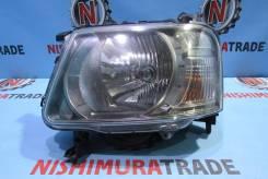 Фара Mitsubishi EK Active, левая H81W №21