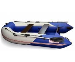 Лодка ПВХ Stels 275 Аэро