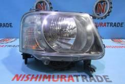 Фара Mitsubishi EK Active, правая H81W №21