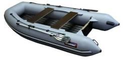 Лодка надувная ПВХ Хантер 310 А