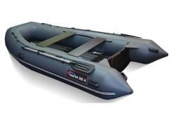 Лодка надувная ПВХ Хантер 360 А