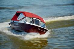 """Новый Водомётный катер """"Бриз 520"""" от производителя"""