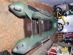 Лодка надувная АКВА 3200 СК