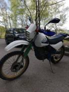 Suzuki SX200, 1990