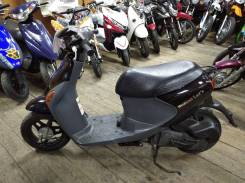 Suzuki Lets 4, 2020