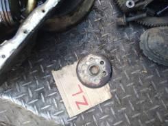 Шайба Mazda zl