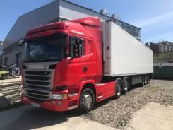 Scania R440, 2017