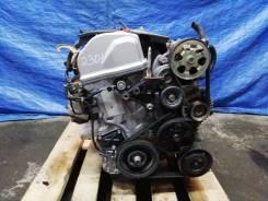 Контрактный двигатель Honda Stepwgn RF5. K20A.