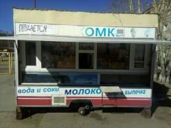 Купава МАЗ, 2005