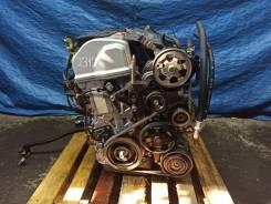 Контрактный двигатель Honda Stepwgn RF5. K20A