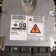 Блок управления двигателем ниссан NP300