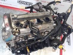 Контрактный Двигатель 1NZFE 11400-21080 Гарантия 6 месяцев