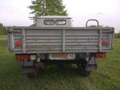 УАЗ-330365, 2009