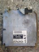 Блок управления мозг двс Toyota MarkII Chaser GX100 1GFE 89661-22820