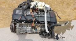 Двигатель M52 BMW 523I