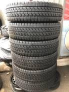 Bridgestone Blizzak W979, LT 205/70 R17.5