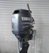 Лодочный мотор Yamaha F60, EFI, 4-т, нога L508 из Японии