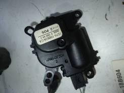 Моторчик заслонки отопителя Focus II 2005-2008