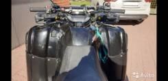 Baltmotors Jumbo 700, 2014