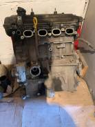 1NZ-FE Двигатель на запчасти