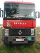 Renault Magnum, 1992