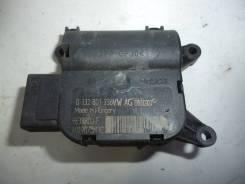 Моторчик заслонки отопителя для Skoda Octavia A5