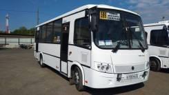 ПАЗ 320412-05, 2018