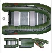 Продам лодку ПВХ Комбат CMB 380 PRO