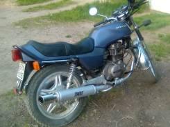 Honda CB 250, 1978