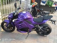 Kawasaki Z 1000, 2020
