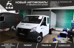 ГАЗ ГАЗель Next A22R32, 2020