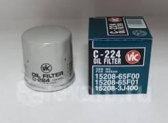 Фильтр масляный VIC C-224-Япония