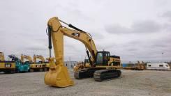 Caterpillar 345D, 2009