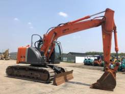 Hitachi ZX135US, 2012