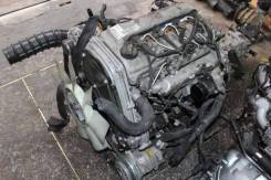 Двигатель контрактный в сборе D4CB на Hyndai Porter II (Euro IV) Видео тестирования!