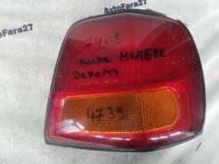 Задний фонарь Дахатцу Мира 4339.7408 Япония1шт.