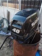 Продается двигатель Suzuki DT40 с водометом