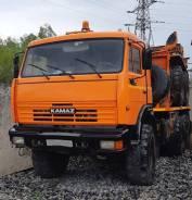КамАЗ 43118 Сайгак, 2013