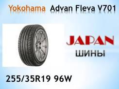 Yokohama Advan Fleva V701, 255/35 R19