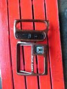 Консоль магнитофона Daihatsu OPTI, L800S, EFVE