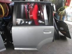 Дверь Mitsubishi EK Sport, H81W, 3G83, левая задняя
