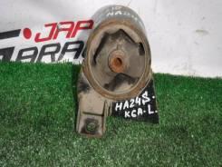 Подушка двигателя Suzuki ALTO, HA24S, K6A, задняя