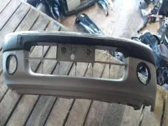 Бампер Honda LOGO, GA3, передний